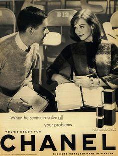 Chanel 1961