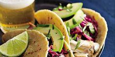 Mild mahi Mahi takes on the flavors of our zesty marinade.