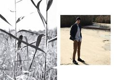 #Myths spring summer #campaign for man