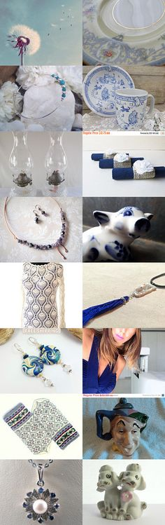Ides of March by lisa bodiker on Etsy--Pinned+with+TreasuryPin.com