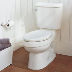 How to Fix a Sweaty Toilet: Condensation on Toilet Tank  | Green Apple Plumbing