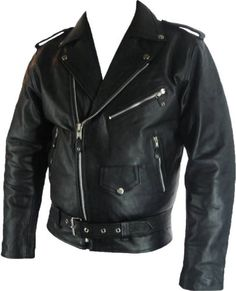 Motorcycle Street Gear Blouson Femme Cuir Véritable Perfecto Classique Biker Brando Style Motard High Quality Materials Vests