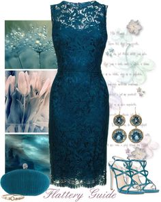 """Stella"" by flattery-guide on Polyvore"