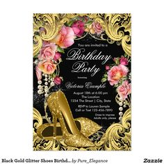 155 best high heels shoe invitations images in 2018 birthday party