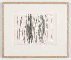 Lee Ufan - Untitled, 1979