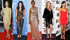 You Don't Need A Stylist For Those Holiday Parties–Just Dress Like Your Fave Celeb