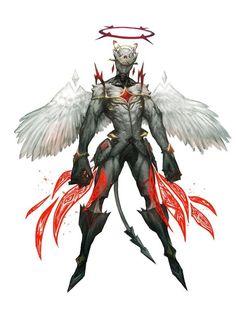 Fantasy Character Design, Character Design Inspiration, Character Concept, Character Art, Fantasy Armor, Dark Fantasy Art, Fantasy Creatures, Mythical Creatures, Monster Concept Art