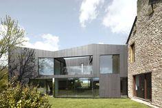 Windward House - Alison Brooks Architects