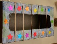 Titina's Art Room: 5 ιδέες για να δημιουργήσετε μουσικά όργανα με τα πιο απλά υλικά