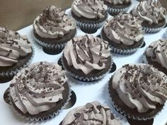 Chocolate moka