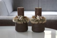 Christmas Decorations, Xmas, Flowers, Home Decor, Wooden Crates, Christmas Time, Candles, Decoration Home, Room Decor