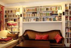 biblioteka na płyty