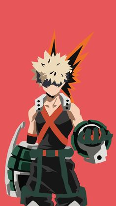 Anime Wallpaper Phone, Cool Anime Wallpapers, Hero Wallpaper, Cartoon Wallpaper, Animes Wallpapers, Wallpaper Desktop, Phone Wallpapers, My Hero Academia Episodes, Hero Academia Characters