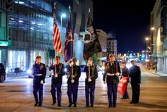 Photos: 2015 Grand Rapids Veterans Day Parade