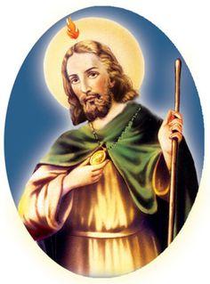 Saint Jude, Apôtre