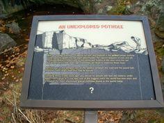 Unexplored Pothole