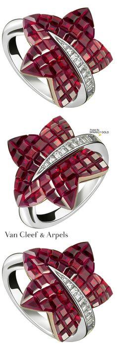 Van Cleef & Arpels/Ring