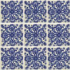Mexican Tile - Veronica Mexican Tile