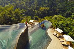 Bali's most magnificent hotel pools - The Bali Bible