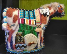 It's not your Grandmother's Needlepoint: Search results for Painted pony
