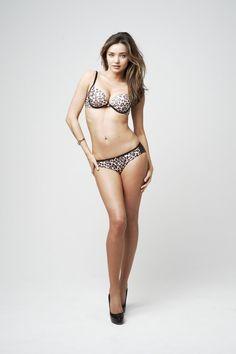 MIRANDA KERR AND (THE) WONDERBRA #mirandakerr   #wonderbra   #mango   #hm   #fashion   #lingerie   http://www.bliqx.net/miranda-kerr-wonderbra/