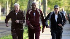 Francisco Maldonado: Morgan Freeman, Michael Caine y Alan Arkin roban u...