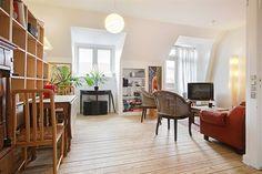 Flakholmen 9, 3. th., 2720 Vanløse - 3 vær lejlighed kort afstand til Metro centralt i Vanløse 2 balkoner #vanløse #ejerlejlighed #boligsalg #selvsalg