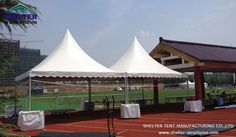 Shelter Tent is focus on designing and manufacturing various kind of tents, and the shade canopy tent is designed mainly for sport event. Gazebo Canopy, Backyard Gazebo, Shade Canopy, Patio, Marquee For Sale, Outdoor Events, Outdoor Decor, Shelter Tent, Tent Sale