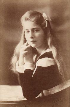 Princess Mignon of Romania Rare Pictures, Rare Photos, Vintage Photographs, Vintage Photos, Royal Princess, Princess Victoria, Prince And Princess, Queen Victoria, Michael I Of Romania
