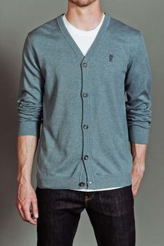 Great color Cardigan Sweater