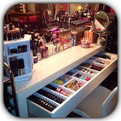 makeup vanity ideas | Ninadetox Pillscompany Pillscompany Pillscompany | #detox #pills # ...