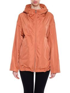 JIL SANDER Cutter Jacket. #jilsander #cloth #https: