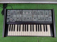 MATRIXSYNTH: Modded Roland System-100 Model-101
