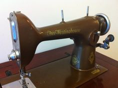 Westinghouse Sewing Machine Value Check out this cool sewing ...