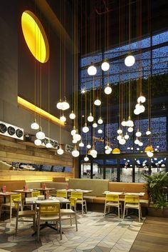 Wahaca (Cardiff), Multiple Restaurant | Restaurant & Bar Design Awards