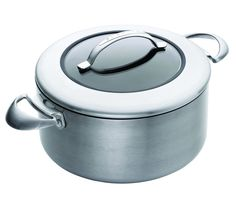 Scanpan CTX 7-1/2-Quart Covered Dutch Oven -- Unbelievable  item right here! : Dutch Ovens
