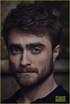 Daniel Radcliffe - 'Vanity Fair Italia