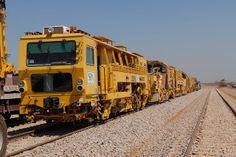 Pregopontocom Tudo: Estudos de demanda na Ferrovia Norte-Sul