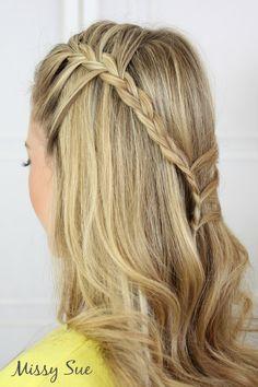 half-up-boho-braids
