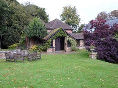 Dawley Barn at Lainston House