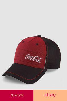 Coca-Cola Est Baseball Cap Fresh White.