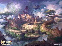 140 Best Fantasy Environment Ref images in 2019 | Bohemian Homes