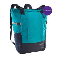 Patagonia Lightweight Travel Tote Pack 22L 957103aa2c8ff