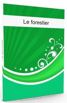 Le forestier (livre audio)