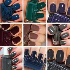 Nail polish color fashions for teens | Fashion World