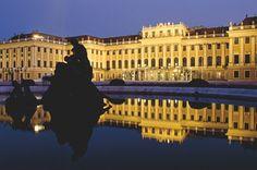 Schloss Schönbrunn - Wien