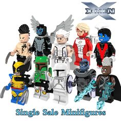 $0.56 (Buy here: https://alitems.com/g/1e8d114494ebda23ff8b16525dc3e8/?i=5&ulp=https%3A%2F%2Fwww.aliexpress.com%2Fitem%2F1PC-Bobafeet-Star-Wars-X-Man-Daken-Apocalypse-Magneto-Nightcrawler-Minifigures-Avengers-Superhero-Building-Blocks-Kids%2F32756047789.html ) 1PC Bobafeet Star Wars X-Man Daken Apocalypse Magneto Nightcrawler Minifigures Avengers Superhero Building Blocks Kids DIY Toys for just $0.56