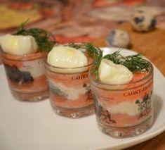 Закуска Скандинавия. Пошаговый рецепт с фото, удобный поиск рецептов на Gastronom.ru