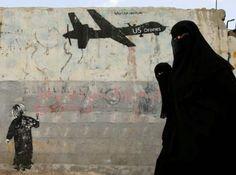 #موسوعة_اليمن_الإخبارية l نيوزويك: لهذا السبب نساء اليمن يحاربن ضد أمريكا