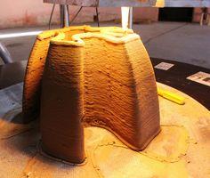 Big DELTA - l'evoluzione del progetto Casa - WASP - STAMPANTI 3D